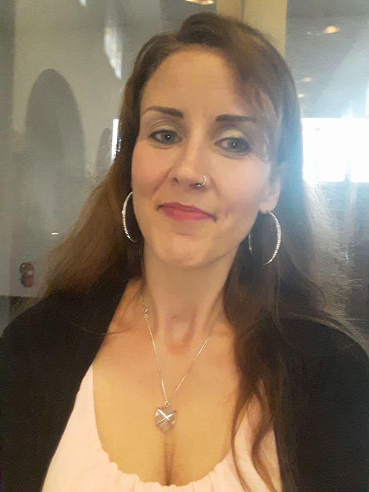 Andrea Schroeter Kirchliche Trauung