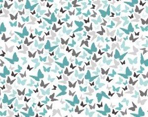 Andrea Schroeter Hochzeitsssängerin Schmetterlinge